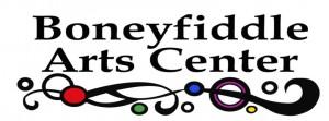 Boneyfiddle Logo